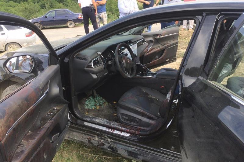 Стали известны подробности трагедии в Кайтагском районе