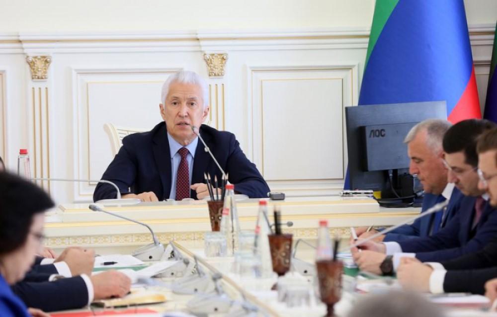 Васильев заставил чиновников взять персональную ответственность за проект «150 школ»