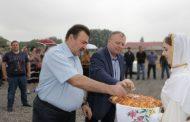 В Магарамкентском районе дан старт строительству детского сада