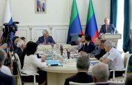 Глава Дагестана призвал «не кивать в сторону прошлого» при реализации мусорной реформы