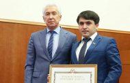 Магомед Курбанов: «Владимир Васильев - один из наиболее успешных российских политиков»