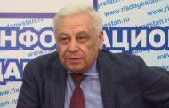 Абдулхаким Пахрудинов: «Васильев с первых дней проводит созидательную работу»