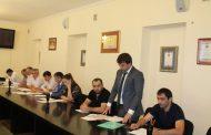 Депутаты Избербаша обсудили проект бюджета города