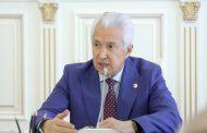 В Дагестане прошло совещание по вопросам актуализации списков ополченцев