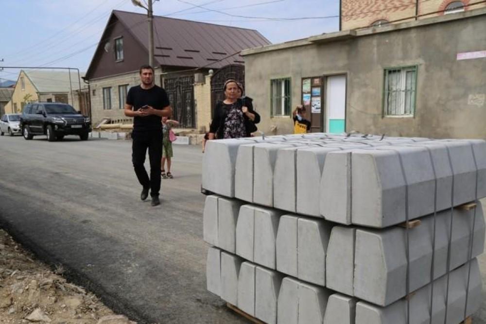 На реконструкцию дорог «Большой Махачкалы» потратят 1,36 млрд рублей