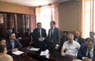 Избран глава Агульского района Дагестана
