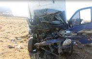 В ДТП погиб пассажир «Газели», которой управлял 19-летний водитель