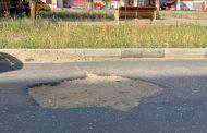 Почему в Махачкале не восстанавливают асфальт после ремонта подземных сетей? Ответ мэрии