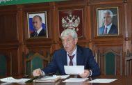 Руководитель Даглесхоза Алибек Гаджиев переведен под домашний арест