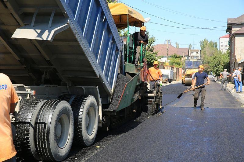 В Кировском районе Махачкалы планируется построить 10 км канализационных сетей