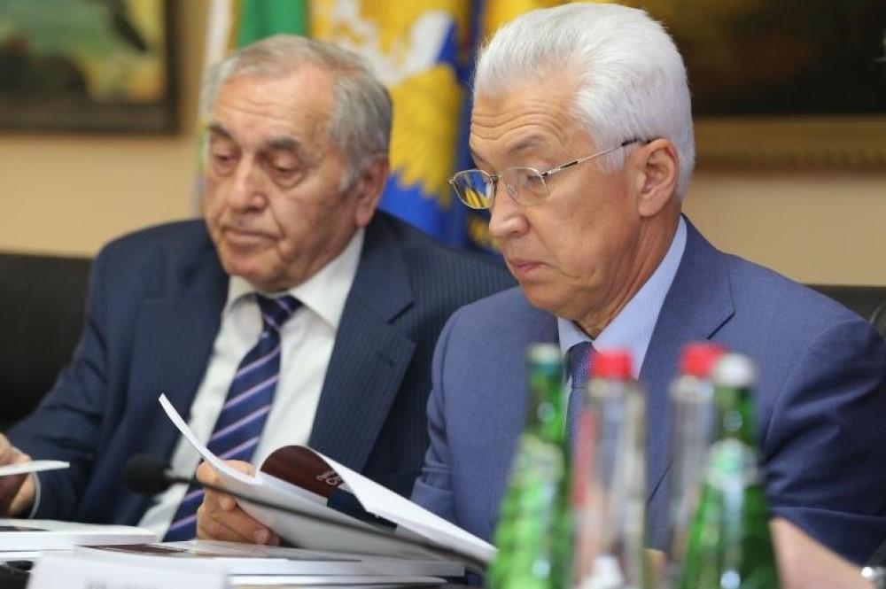 Президент ДГУНХ положительно оценил проводимую в Дагестане политику