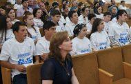В Дагестане волонтеры помогают готовить население к переходу на цифровое ТВ