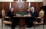 «Как республика, Владимир Абдуалиевич?» Глава Дагестана отчитался Владимиру Путину
