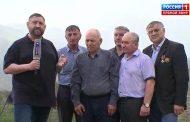 Дагестанские ополченцы получат статус ветеранов боевых действий до 1 октября