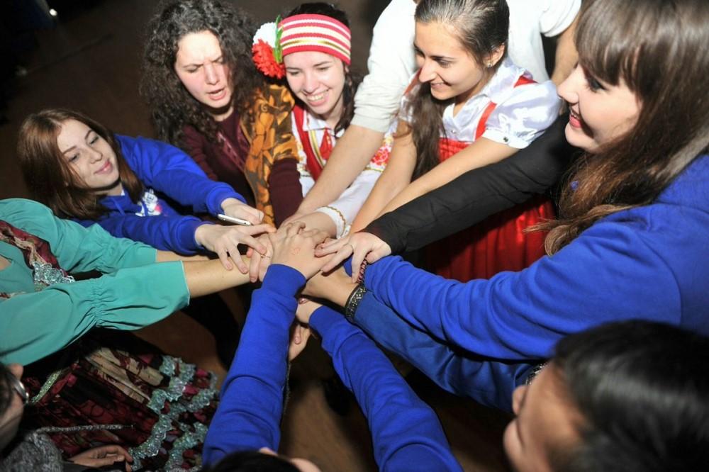 Всероссийский форум «Поколение» приглашает к участию молодежных активистов