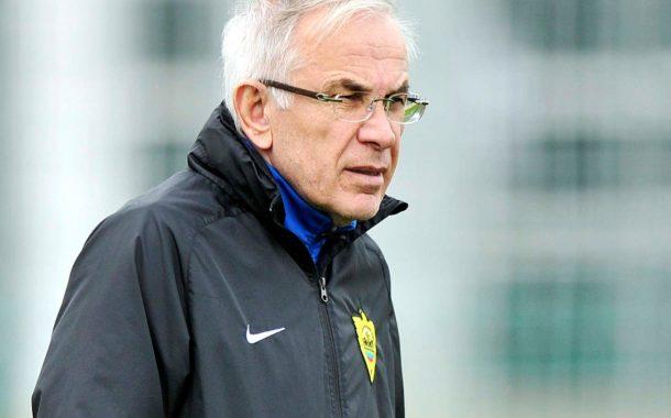 Гаджи Гаджиев: «Мы подтянем тех, кто хочет видеть в Дагестане хорошую команду»