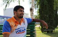 Бороться и искать. Индийский вольник обрел тренера в Дагестане