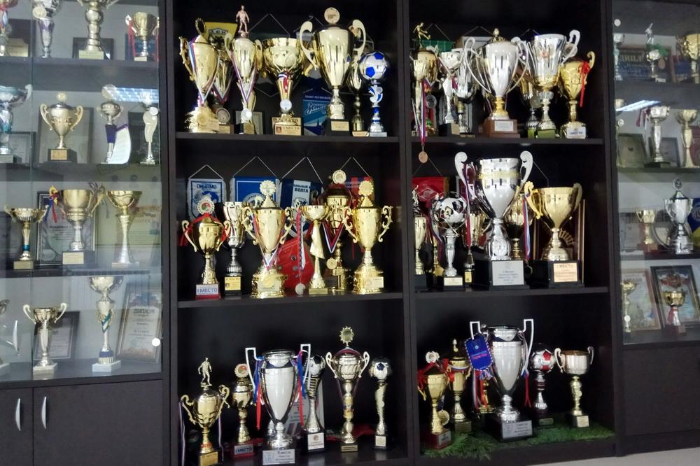 В Дагестане будет открыт филиал футбольной академии московского «Динамо»