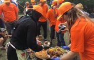 Кулинарный фестиваль «Плов – это вам не рисовая каша» пройдет в Дагестане в третий раз