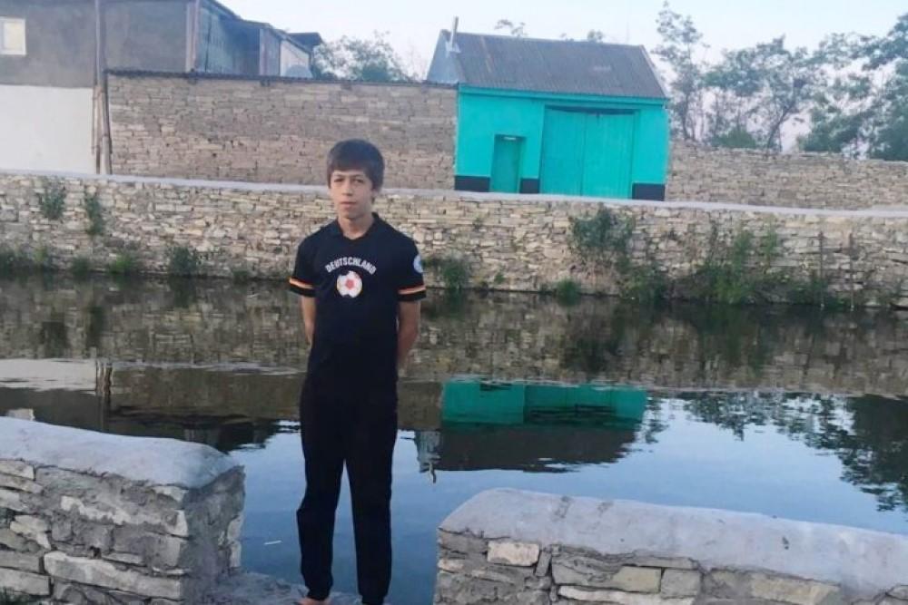 В Дагестане хотят наградить подростка, который спас тонувшего ребенка