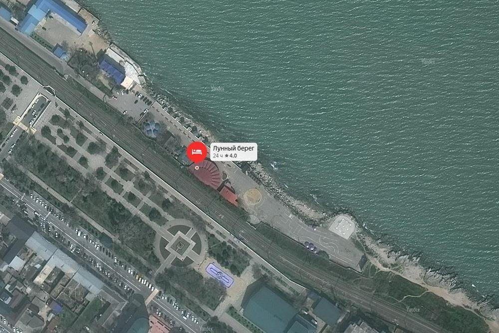 В Махачкале выявлено мошенничество с участком побережья Каспия