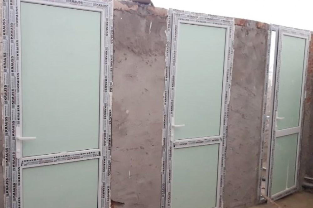 В школах Буйнакского района оборудуют теплые туалеты