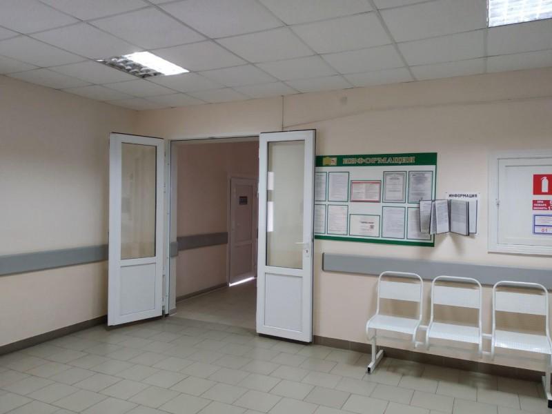 В Дагестане готовится к открытию Центр амбулаторной онкологической помощи