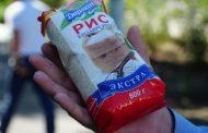 В Дагестане планируют собирать до 160 тысяч тонн риса