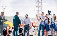 Дагестанская молодежь – победители грантовых конкурсов «Таврида» и «Байкал-2019»
