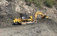Ремонт дороги Агвали - Шаури - Кидеро планируется завершить до конца года