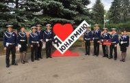 Дагестанские кадеты в десятке лучших команд военно-спортивных соревнований «Победа»