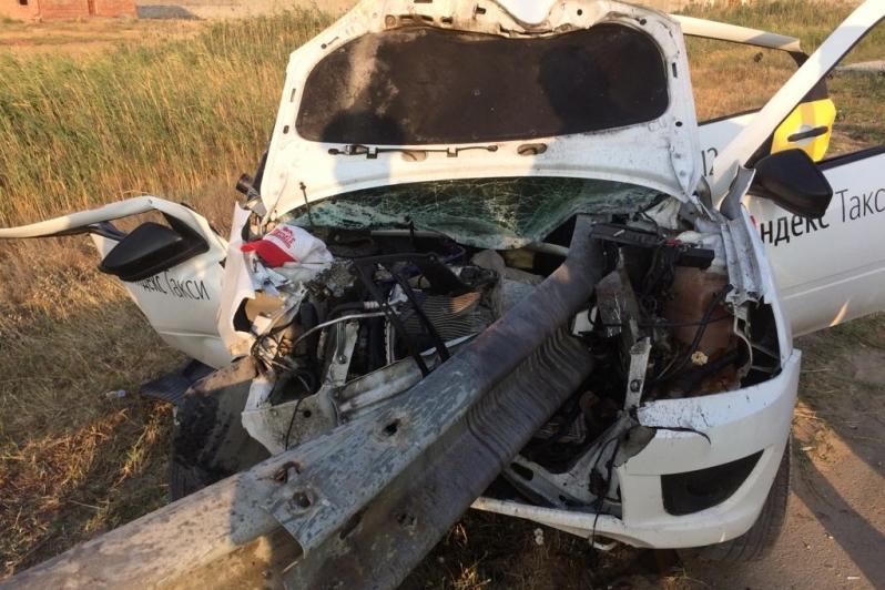 В ДТП на трассе Махачкала – Аэропорт погибли два человека