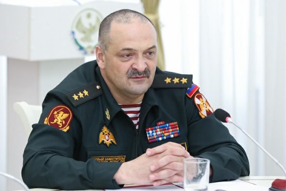 «Коммерсантъ»: Сергей Меликов уходит в отставку