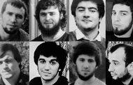 Суд рассмотрит дело восьми дагестанцев, обвиненных посмертно в нападении на полицейских