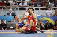 Дагестанские вольники выиграли три золотые медали чемпионата России и претендуют еще на пять