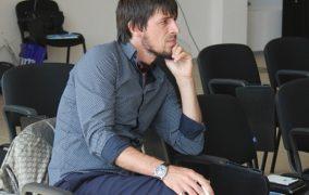 Шамиль Лахиялов о решении КДК: «Мы легко отделались. Надо уметь держать себя в руках»