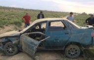 На трассе Астрахань – Махачкала в ДТП погиб человек