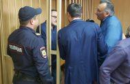 Курбан Кубасаев приговорен к пяти годам колонии строгого режима (ФОТО)