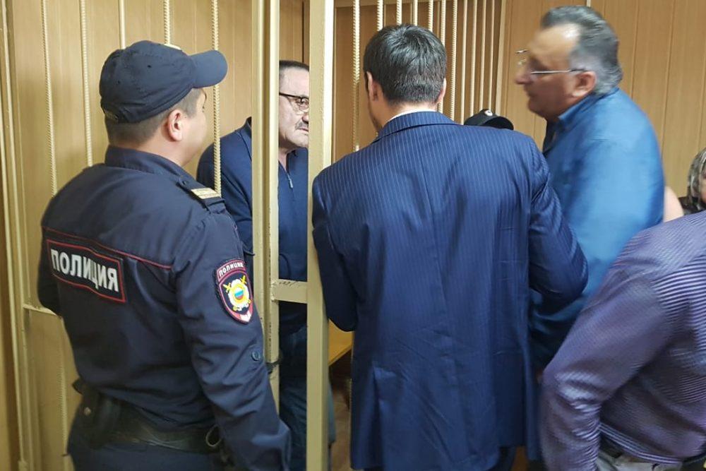 Суд частично удовлетворил кассационную жалобу Курбана Кубасаева