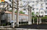 В Махачкале полностью восстановлено электроснабжение