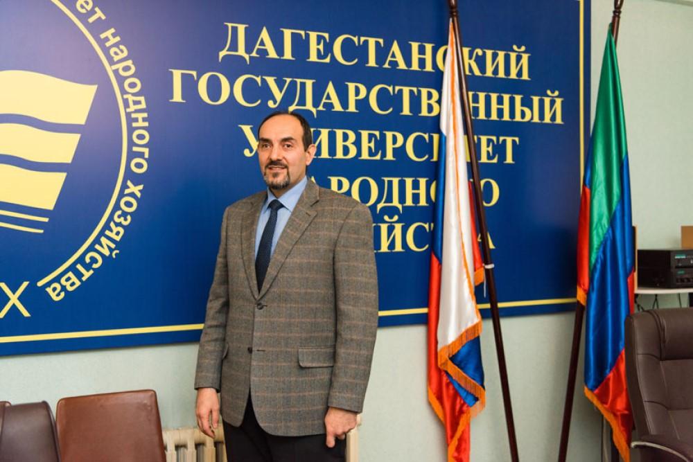 Яхья Бучаев: «Заслуги Владимира Васильева трудно оценить какой-либо наградой»