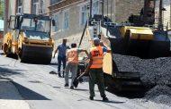 Три улицы в пригороде Махачкалы реконструируют в рамках нацпроекта