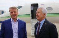 Греф о Дагестане: «Мы видим в регионе серьезную позитивную динамику»