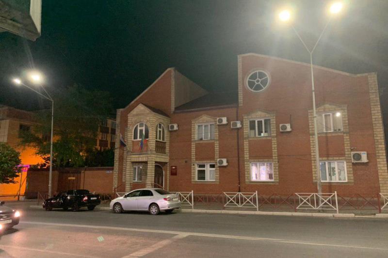 В минюст Дагестана подано 9 уведомлений об акциях в поддержку журналиста «Черновика»