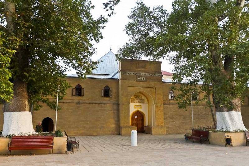 Реставрация джума-мечети Дербента будет поручена компании из Татарстана