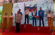 Двое дагестанцев выиграли чемпионат мира по тайскому боксу