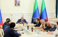 В Дагестане обсудили работу автозаправочных станций