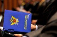 Новый начальник УФСИН по Дагестану был представлен главе республики