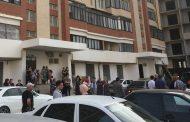 Пропавшую в Каспийске девочку ищут около 1200 человек