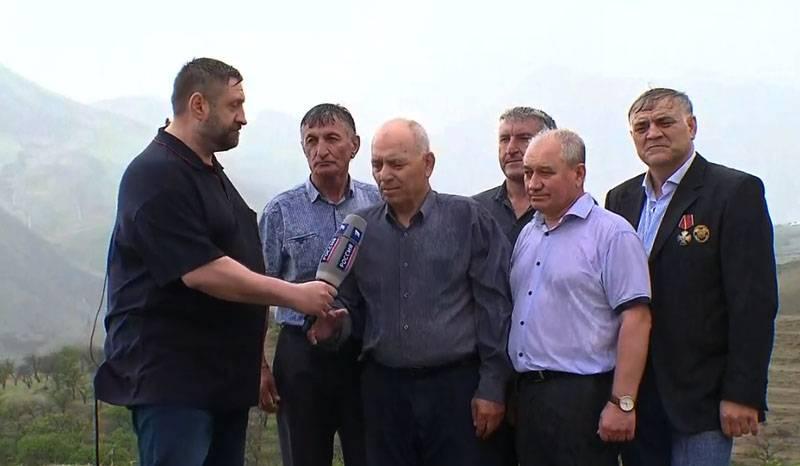 Госдума приняла два законопроекта, касающихся Дагестана